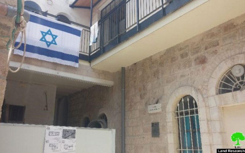 Israel court rules to evict family house in Jerusalem for the favor of Ateret Cohanim colonial group
