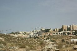 For the construction of thousands of Housing units & Commercial buildings &  hotels  Israeli Municipality of Jerusalem approved Extra building rights