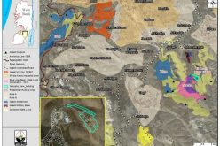 Israel deposits plan for major expansion in Nekodim settlement east of Bethlehem city
