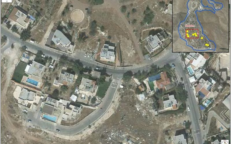 The occupied Palestinain territory runs dry as Israeli Settlements lavish water on swimming pools