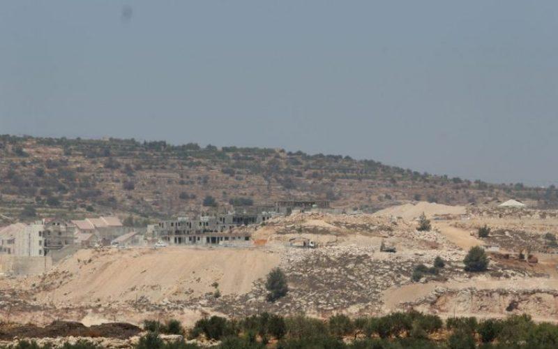 تقرير الانتهاكات الإسرائيلية في الأراضي المحتلة – آب 2016