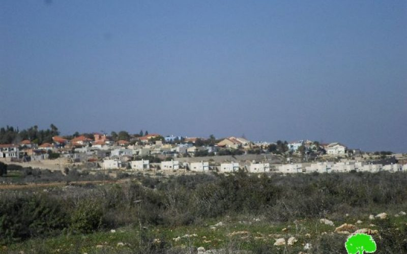 Israel Planning and Construction Committee- Israel Civil Administration ratifies new master plan for Beit Arye colony on 348 Palestinian dunums