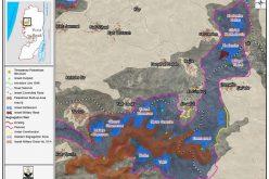 Israeli Halt of construction orders in Al Funduq and Jinsafut villages in Qalqilyia Governorate