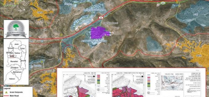 New master plan for the Israeli Barqan Industrial zone
