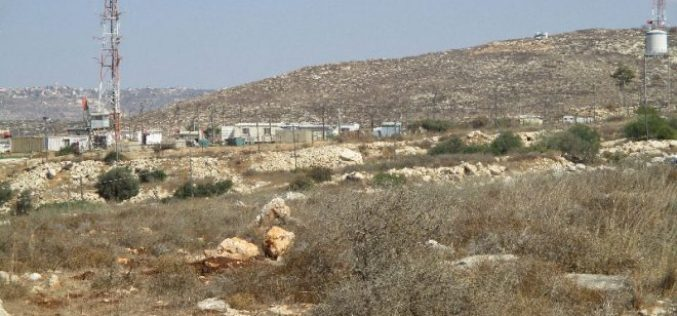 Avnei Hefetz colonists to open new road at the expense of Tulkarm  lands