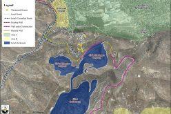 Halt of construction orders in Al Khader village in the Bethlehem Governorate