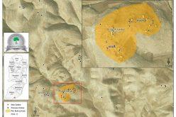 إخطارات بوقف العمل في منشأتين زراعيتين بخربة الفخيت شرق يطا