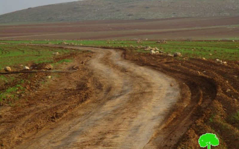 "Israeli government notifies Yarza road of ""Additional opportunity to object to demolition"""