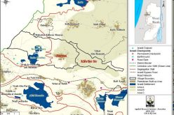 New extensions of Israeli military orders in Jayyous and Falamya within Qalqilya governorate