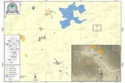 إخطارين بوقف العمل في منشأتين بخربة الطوبا شرق يطا
