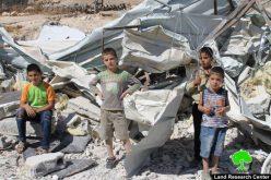 لجنة لبلدية الاحتلال برئاسة رئيس محكمة الصلح من أجل التسريع في هدم المساكن في مدينة القدس المحتلة