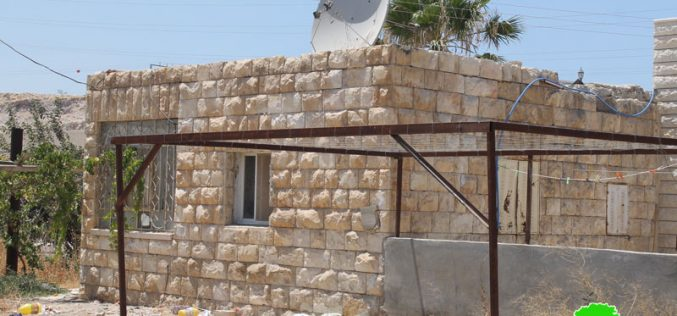 Israeli Occupation Authorities issue demolition order on a whole neighborhood in Jerusalem