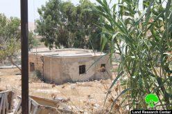 الأوامر تستهدف حي بأكمله …الاحتلال يصدر أوامر بهدم 23 منشأة سكنية وزراعية في حي الفهيدات / بلدة عناتا بالقدس المحتلة