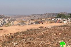 Israel approves the construction of 1200 residential units in Wad Fukin area of Bethlehem governorate
