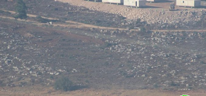 Shevut Rahel colony to establish new outpost on Nablus city lands