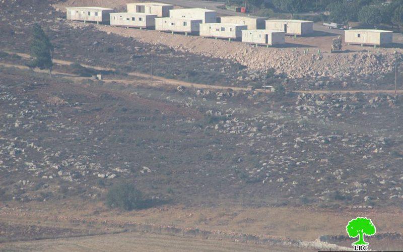 Shevut Rahel colony to establish new outpost on Nablus city lands