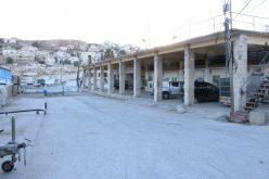 الاحتلال يصادق على بناء 31 وحدة استعمارية في قلب مدينة الخليل