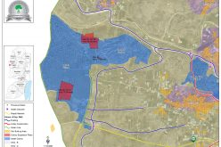 """الإعلان عن إيداع مخططات جديدة لصالح مستعمرة """"أورانيت"""" على حساب الأراضي الفلسطينية"""