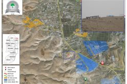 الاعلان عن مخطط لشرعنة 3 بؤر استعمارية وتحويلها إلى مستعمرات إسرائيلية في مناطق الأغوار الفلسطينية