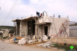 Israel's Occupation Forces notify residence of demolition in Hebron governorate