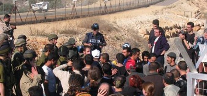 The Israeli Permit Regime: Realities and Challenges