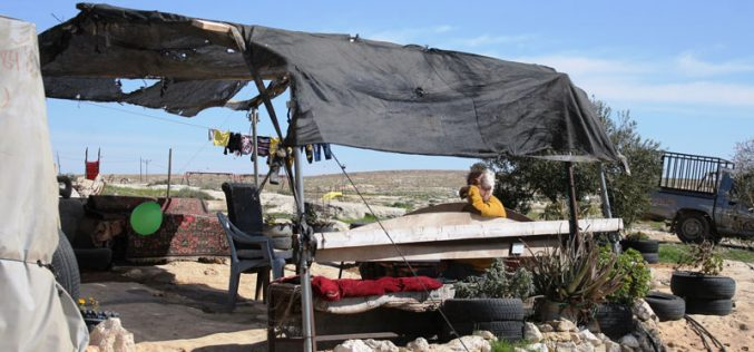 "Israel Supreme Court rules ""immediate demolition"" of seven structures in Hebron village of Susiya"