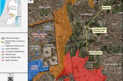 مخطط استيطاني اسرائيلي جديد يسلب الفلسطينيين المزيد من اراضيهم في مدينة القدس المحتلة