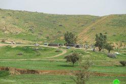 """التدريبات العسكرية في منطقة خربة """" ابزيق"""" خطر حقيقي يهدد المنطقة برمتها"""