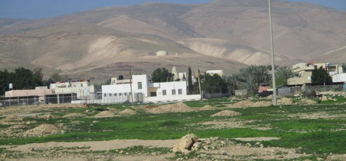 """50 New residential units in """"Pizael"""" settlements- Fasayil  Jericho"""