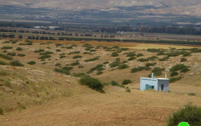 Stop work order Solar panels installed over Khursheed Mubaslat well – Bardala
