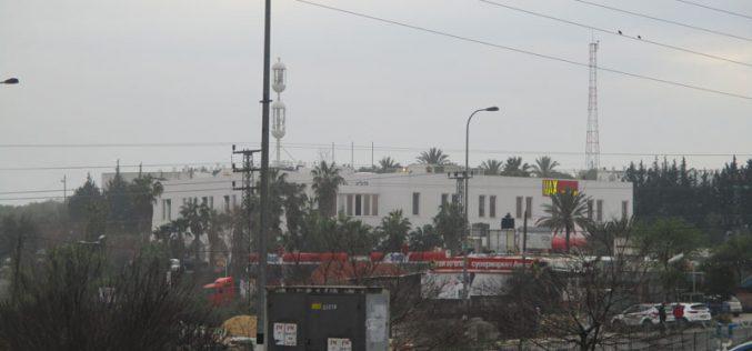 """الاحتلال يصادق على إقامة كلية للطب داخل مستعمرة """" أرائيل"""" / محافظة سلفيت"""