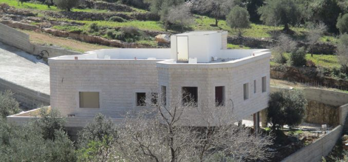 """The occupation accuses Assem Al-Barghuthi and brother Martyr Salih Al-Barghuthi of opening fire close to """"Ofra"""" settlement."""