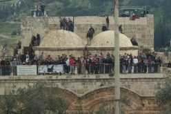 Escalating wave of arrests against Jerusalemites