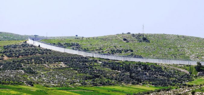 Military orders target an agricultural room and an electricity network – Idhna / Hebron governorate