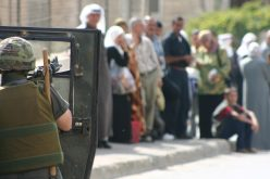 ASSESSING THE IMPACTS OF ISRAELI MOVEMENT RESTRICTIONS ON THE MOBILITY OF PEOPLE AND GOODS IN THE WEST BANK 2019