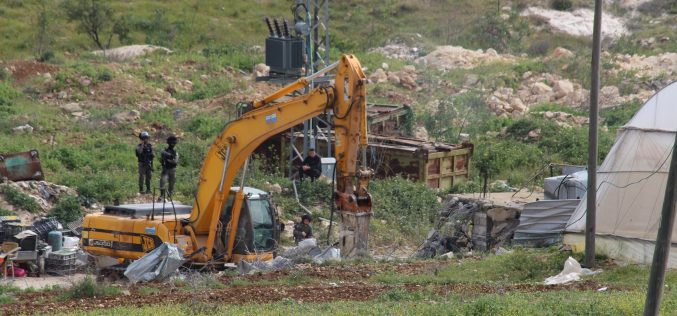 Monitoring Report on the Israeli Settlement Activities in the occupied State of Palestine – October 2019