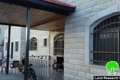 The Israeli Occupation threatens to demolish family home of prisoner Ahmad Qamba'a