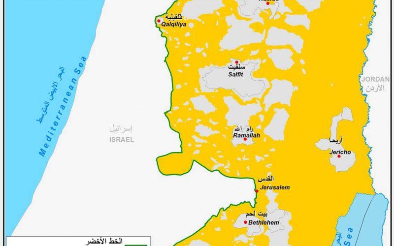 Infographic – The Geopolitics of Area C