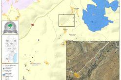 إخطار بوقف العمل في مسكن ومستعمرون يسرقون رأسي ماشية شرق بلدة يطا / محافظة الخليل