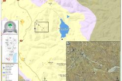 الاحتلال يهدم منشآت ومسكن في مناطق متفرقة من محافظة الخليل