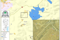 Demolition notices for rooms and agricultural facilities in At-Tawani village – East Yatta / South Hebron