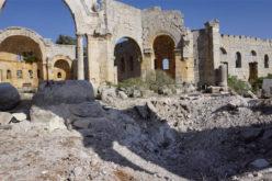 """أمر عسكري للاستيلاء على منطقة """"دير سمعان"""" الأثرية ببلدة كفر الديك بمحافظة سلفيت"""