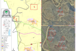 Eviction Notices for 77 dunums in Deir Ballut/ in Salfit Governorate