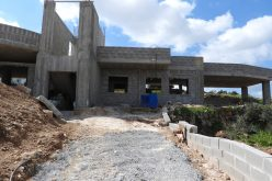 Halt of Work Notices for Six houses in Al-Khader town/ Bethlehem Governorate