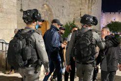 المستعمرون اليهود يصعّدون من اعتداءاتهم على المقدسيين في شهر رمضان / القدس المحتلة
