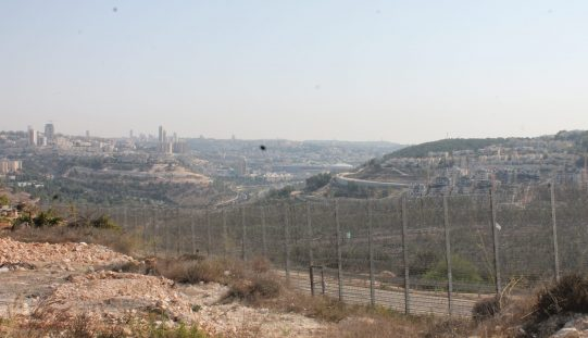 أداء المحكمة العليا الإسرائيلية ودورها في شرعنة الاستيطان