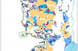 البؤر الاستيطانية الإسرائيلية … ركيزة المشروع الاستيطاني في الضفة العربية المحتلة