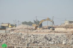 Apei Yanahel Colony Expands on Kissan village lands / Bethlehem Governorate