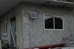 سلطات الاحتلال تصدر أوامر بالهدم الإداري ل بركسين زراعيين في بلدة نحالين / بمحافظة بيت لحم