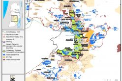 """POSITION PAPER: A Land Mine before the """"Two State Solution"""
